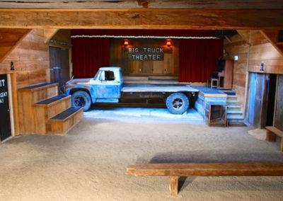 Big Truck Theatre